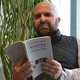Entrevista al dramaturgo Antonio César Morón, autor del libro 'Rilkowk/Tramas Trim' (Ed. Nazari)