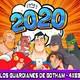 Los Guardianes de Gotham 4x03 - CÓMICS 2020: ¿Que nos espera?