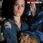 LNSL 1x10 - Alien, el octavo pasajero. (Ridley Scott, 1979)
