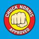 Extra de navidad 2015 - el efecto chuck norris