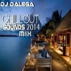 Dj Dalega - Chillout Sounds 2014 Mix