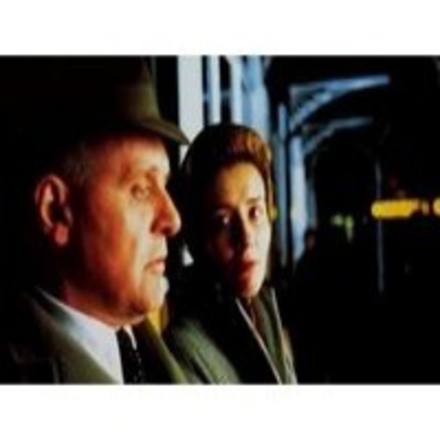 Lo que queda del Día (1993) QGEEC