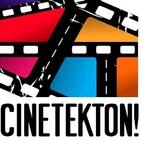 Festival Internacional de cine y arquitectura Cinetekton