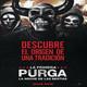 (Ver Película!)-> La Primera Purga - (2018) Película Online En Español Latino H-D