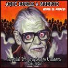 101 - AHAM - Trilogia George A. Romero (Completo)