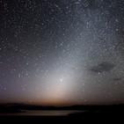 La Brújula de la Ciencia s09e04: Luz zodiacal y polvo interplanetario