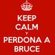 """01x08 Mi """"enfado"""" con Bruce y cómo hacer las paces"""