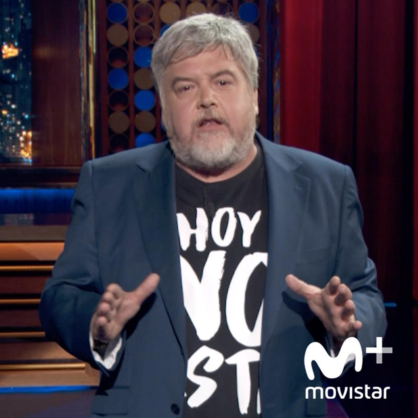 LATE MOTIV 576 - Monólogo de Javier Coronas