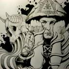 FDLI 3x16 Biografías del Misterio: Aleister Crowley