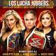 Previo de WrestleMania 35 y NXT Takeover: New York