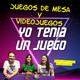 1x09 - Juegos De Mesa Y Videojuegos - Con Valle (No Game Over)