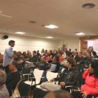 Aprocan llegará a La Palma el 5 de mayo con representantes de las distintas OPP's