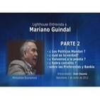 La Crisis Financiera, Entrevista a Mariano Guindal - Parte 2 de 4