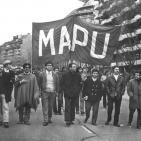 Capítulo 31. Salvador #Allende y el MAPU