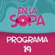 """En La Sopa - T01 E19 - Conociendo a Marina Tuset y su """"Fuiste tú"""""""