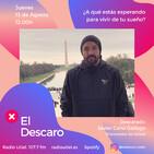 1x9 - El Descaro- ¿A qué estás esperando para vivir de tu sueño? - Descarado: Javier Cano Gallego (Entrenador de fútbol)