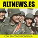 División azul, médicos en combate, con Juan Manuel Poyato Galán