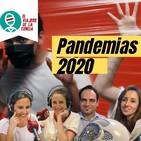 Viajero 162 Parte 2 | Pandemias 2020: el ébola del conejito