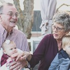 NOSOTRAS EN LA ONDA: Envejecer o el paso del tiempo