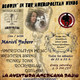 Ameripolitan music awards 2016