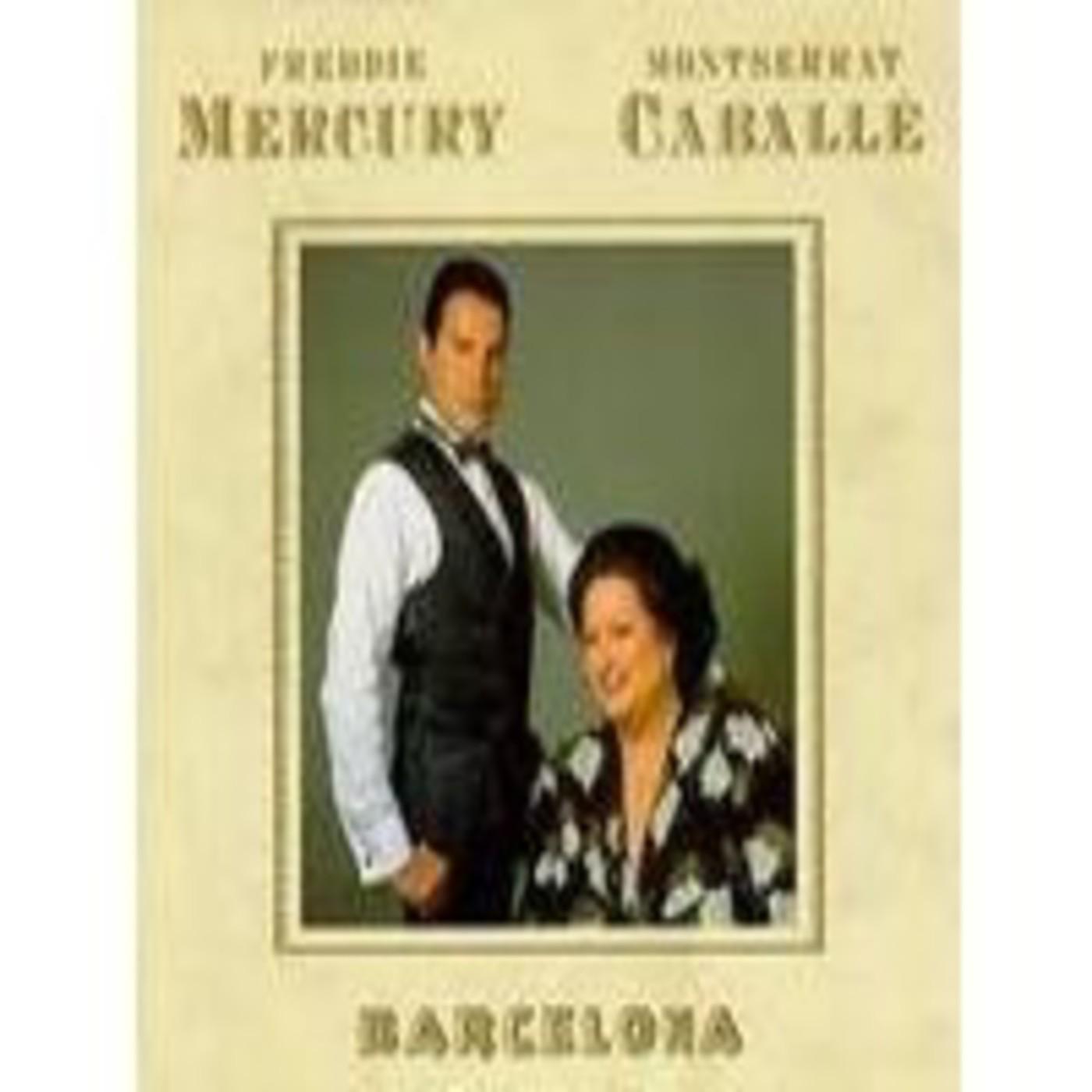 BARCELONA (Con cariño para ERMAKY)