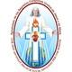Corona de Perfección de los Sagrados Corazones Unidos