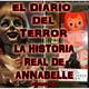 La Historia Real De Annabelle - El Diario Del Terror, EP 135