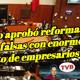 #OpiniónEnSerio: ¡Aprueban en Senado descafeinada ley contra facturas falasas! #GerardoHuVaOpina