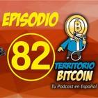 Episodio 82 - Bullrun de bitcoin y entrevistas con Adriana Gaitan de finreach y Vicente Ortiz