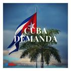Cuba Demanda / 16 de mayo