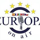 Europa on Air Spain (Multiplex Madrid)