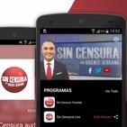 Podcast Sin Censura con @VicenteSerrano 042417