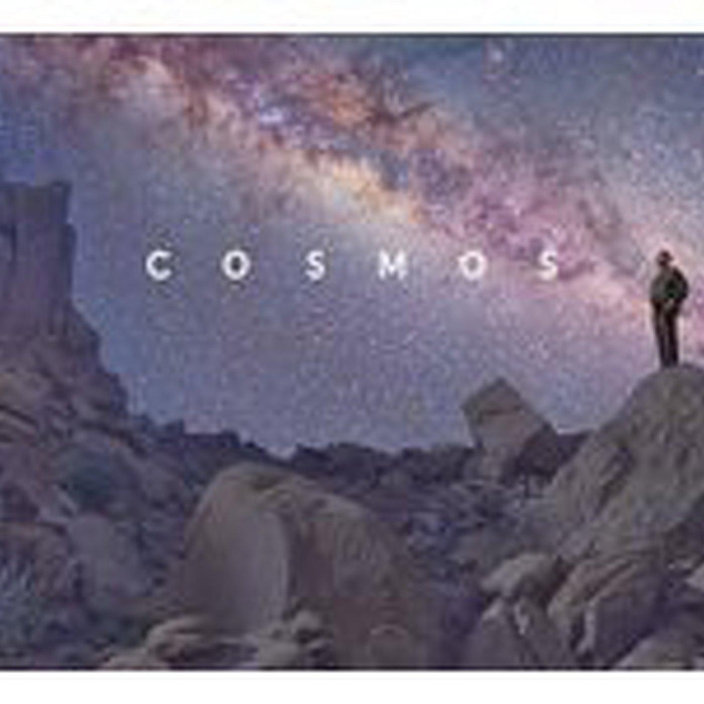Cosmos, una odisea en el espacio-tiempo (2014) Episodio 2: Los ríos de la vida