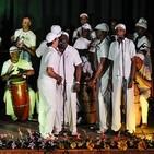 Nueva producción discográfica de Tambores de Bejucal