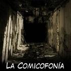 Tomos y Grapas, Cómics - Comicofonía #19 - La Topofonía