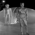 Cómo se convirtieron los platillos volantes en naves extraterrestres