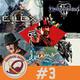 Preguntas de los oyentes #3 (Películas de terror, Las notas en los videojuegos, PS5 Retrocompatible, Project X Cloud)