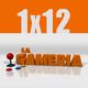 """La Gameria 1x12 - """"ASMR Nintendo"""""""