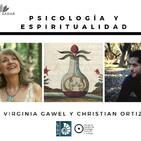 Psicología y espiritualidad - Virginia Gawel y Christian Ortiz