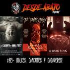 D.A. 193- Dulces, canciones y cadaveres!