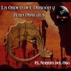 El Abrazo del Oso - La Orden del Dragón y Vlad Drácula