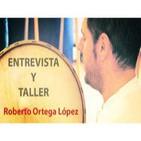 SONIDOS ANCESTRALES AKÁSHICOS - Entrevista y Taller con Roberto Ortega López