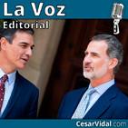 Editorial: El Rey no debe ir a Cuba - 23/10/19