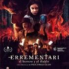 Errementari (El Herrero y el Diablo) (2017) #Fantástico #Terror #peliculas #podcast #audesc