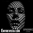Entrevista (de Redhardnheavy.com) con APHONNIC en Madrid