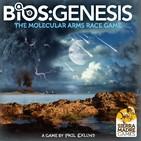 Los orígenes de la vida en la Tierra. Bios-Genesis. Área 7-2-12. Prog. 406. LFDLC