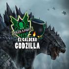 El Caldero 01 - Godzilla