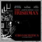 CronoCrítica: El Irlandés (The Irishman, Martin Scorsese, 2019) SIN SPOILERS...y luego con