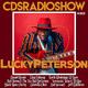 Capítulo 502 Lucky Peterson, 50 años de fuego musical