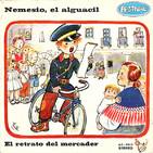 Nemesio, el alguacil (1972)